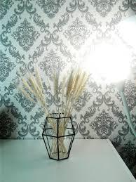 Минимализм, ваза в технике тиффани, <b>сухоцветы</b> | <b>Home decor</b> ...
