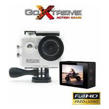 GoXtreme Pioneer <b>FullHD</b> Action Camera <b>5MP 1080p</b> 30fps WiFi ...