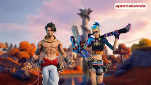 Fortnite Spire Challenge: Where to find the Thief, play the Last <b>Log</b> ...