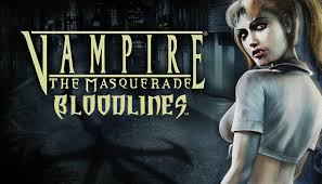 <b>Vampire</b>: The Masquerade - Bloodlines on Steam