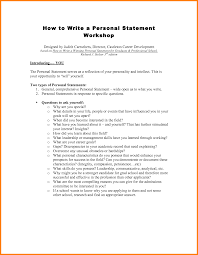 how to start a personal statement statement information how to start a personal statement how to write personal statement sltu0nwz png