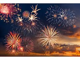 Alpharetta Fourth of July 2017 Fireworks Show, Weather Forecast ...