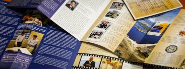 home company brochures newsletters