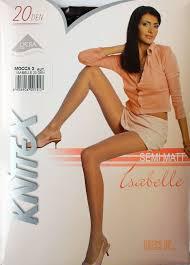 <b>Колготки</b> Isabella, 20 den, <b>Knittex</b>. - интернет-магазин MirKolgotok ...