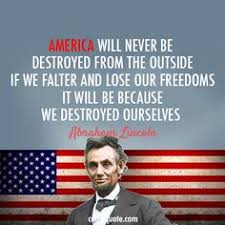 America Quotes on Pinterest | Independence Day Quotes, Civil ...