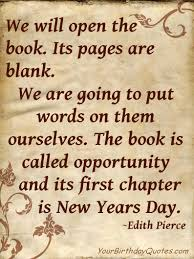 New year Quotes. QuotesGram