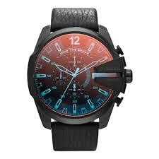 Наручные <b>часы DIESEL DZ4323</b> Mega Chief — купить в интернет ...