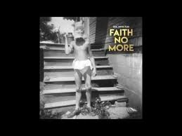 Faith No More - <b>Superhero</b> - YouTube