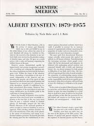 essay on albert einstein and his discoveries buy paper blog modernmechanix com