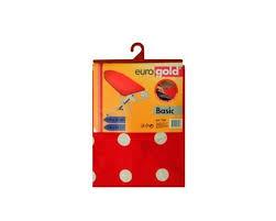 Чехол для <b>гладильной доски 110х30 см</b> Basic Eurogold
