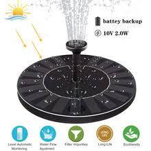 Best value <b>Solar Battery</b> Fountain – Great deals on <b>Solar Battery</b> ...