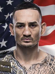 Max Holloway : Official MMA Fight Record (23-4-0)