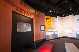Exhibits & Galleries - Muhammad Ali Center | Be Great :: Do Great ...