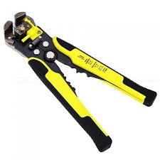 <b>JX1301 Cable Wire Stripper</b> Cutter Crimper, Automatic ...