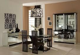 contemporary dining room tables wall decor dining room home office home