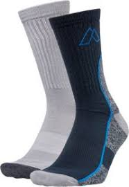 Alpine Design <b>Men's Crew</b> Hiking Socks - <b>2 Pack</b> | DICK'S Sporting ...