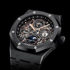Audemars Piguet | Swiss <b>Luxury Watches</b>