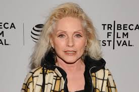 <b>Blondie</b> frontwoman wants <b>White</b> House's ear in fight against YouTube