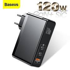 <b>Baseus</b> Speed <b>PPS</b> USB PD Charger 45W Digital Display Quick ...
