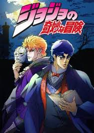 <b>JoJo's Bizarre</b> Adventure (2012 TV series) - Wikipedia
