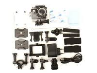 <b>Экшн</b>-<b>камера Palmexx 4K Wi-Fi</b> Action Camera UltraHD Black PX ...