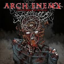 <b>Arch Enemy</b>: <b>Covered</b> In Blood - Music on Google Play