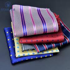 <b>Luxury Mens</b> Silk <b>Handkerchief Hanky</b> Polka Dot Plaid Paisley ...