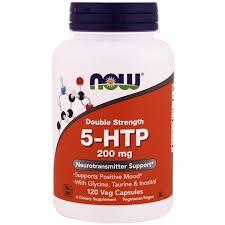 Отзывы Now Foods, <b>5</b>-<b>HTP</b>, <b>двойная сила</b>, <b>200</b> мг, 120 ...