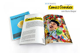 schnappschuss magazine nuno roque pens essay on pop photography essay by nuno roque comics overdose contemporary art photography mustache pop