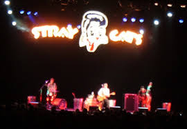 <b>Stray Cats</b> Tour Dates, Concerts & Tickets – Songkick