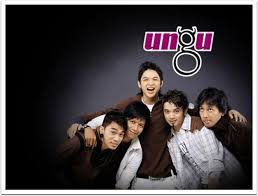 Download Lagu Ungu Full Album Single Link