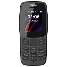 ROZETKA   <b>Мобильный телефон Nokia 106</b> Dual Sim 2018 Grey ...