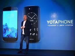 Yotaphone 2 представлен в Москве - 4PDA