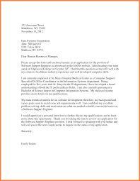 11 awesome cover letter examples mla format template related for 11 awesome cover letter examples