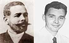 Unidos por la historia: Maceo y Frank