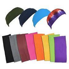 <b>Bandana Headbands</b> for <b>Women</b> for sale | eBay