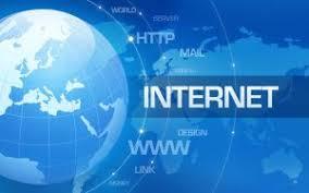 Image result for internet dan intranet