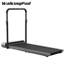 Home Gym <b>Indoor</b> Walking Fitness Treadmills <b>WalkingPad R1</b> ...
