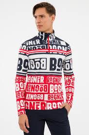 <b>Bogner</b> Sport Man <b>Толстовка</b> VERTI 51132327-540