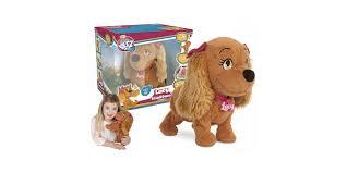 Интерактивная собака Lucy Sing and Dance <b>IMC Toys</b> - купить за ...