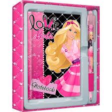 <b>Набор</b> канцелярский <b>Академия Групп</b> Barbie в подарочной ...