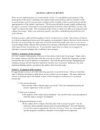 Essay Cover Letter Template For Journal Essay Example Writing A     Essay Best Photos Of Sample Journal Critique Paper Research Article     Cover Letter Template