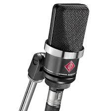 <b>Студийный микрофон Neumann TLM</b> 102