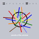 Sounds of the Universe [LP + CD]