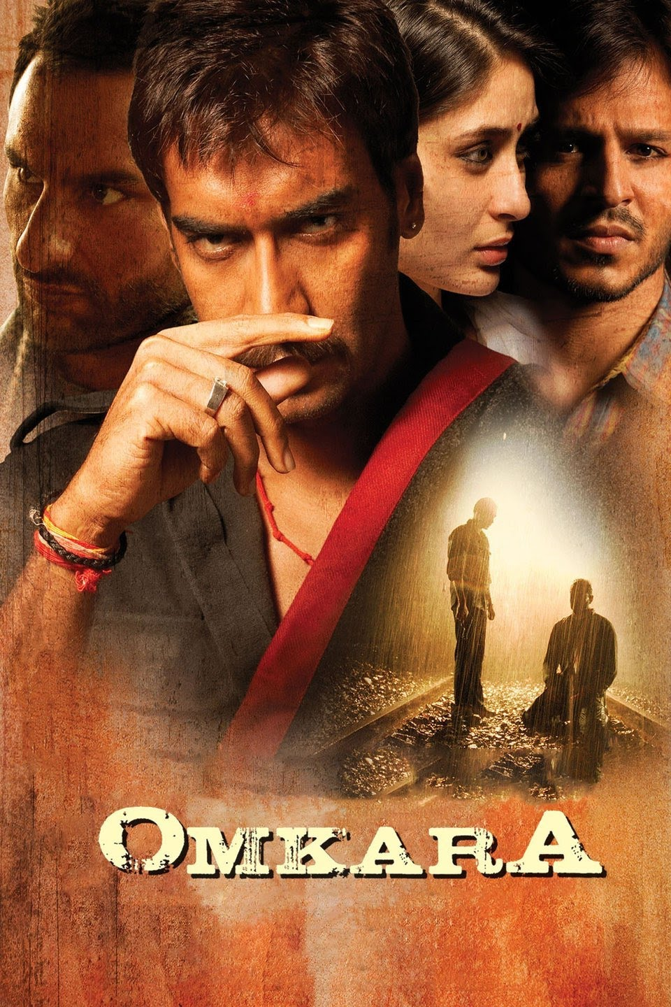 Download Omkara full movie (2006) WEBRip 480p | 720p