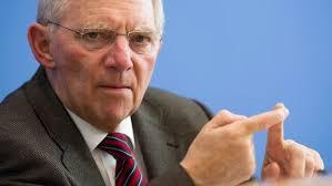 <b>...</b> Finanzminister <b>Wolfgang Schäuble</b> , mehr Kompetenzen an die EU abzugeben. - wolfgang-schaeuble-3-540x304