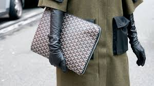 Why Goyard Remains Fashion's Most Mysterious <b>Luxury Brand</b> - Vox