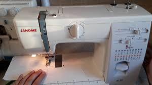 Как шить на швейной машинке. Урок 1. - YouTube