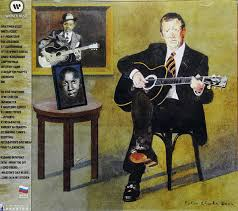 <b>Eric Clapton</b> - <b>Me</b> And Mr Johnson (2004, CD) | Discogs
