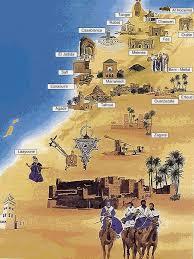 الموسيقى الشعبية المغربية